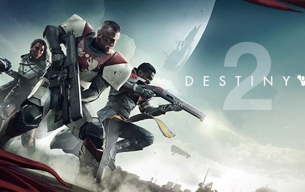 Destiny 2 (PC) Key [mit Humble Monthly-Mitgliedschaft]