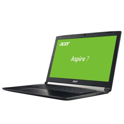 NBB: Acer Aspire 7 (A717-71G-58KH) (Intel Core i5-7300HQ, 8GB DDR4, 1000GB, GeForce GTX 1050Ti 4GB, Full HD IPS, Linux) 721,65€