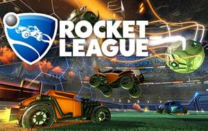 Rocket League für 9,99€ im Angebot bei Humble Store/Steam (Black Friday)
