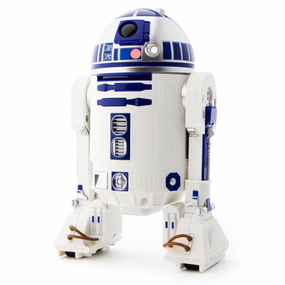 Sphero R2-D2: Per App ferngesteuerte Star Wars-Figur für 134,99€. Update: BB-8 für 102,59€