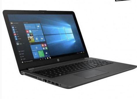 HP 250 G6 SP Notebook - i3-6006U, 15,6 Zoll Full HD, 8GB RAM, 256GB SSD, Windows 10
