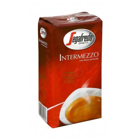 Kaffee: Segafredo Intermezzo bei expert für 6,66€.