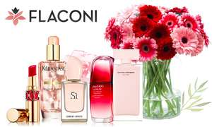Black Friday Deal bei [Flaconi] 3 + 1 Aktion