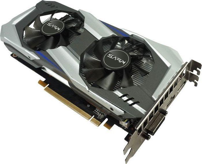KFA² GeForce GTX 1060 OC (6GB) für 252,98€ und GTX 1080 EXOC (8GB) für 488€ [one.de]