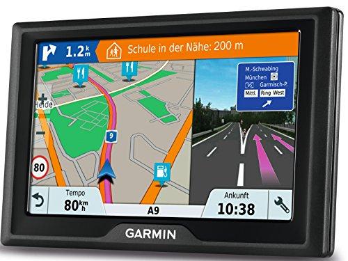 [Amazon] Garmin Drive 51 LMT-S CE Navigationsgerät - lebenslang Kartenupdates & Verkehrsinfos, Sicherheitspaket, 5 Zoll (12,7cm) Touchdisplay