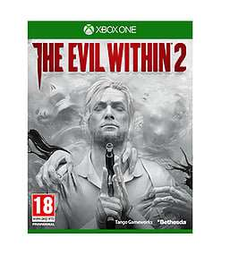 The Evil Within 2 + The Last Chance Pack (Xbox One & PS4) für je 25,75€ (Game UK)