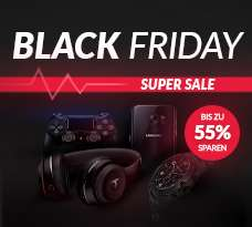 Rebuy Black Friday Super Sale || Bis zu 55% Sparen