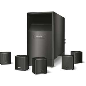 Bose Acoustimass 6 Series V home cinema speaker system