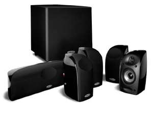 [Amazon]Polk Audio TL1600 5.1 Lautsprecher mit aktiv Subwoofer