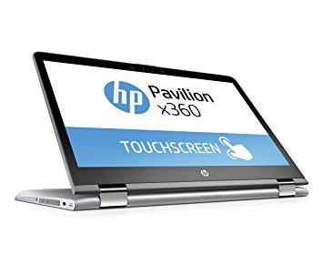 [HP Store] HP Pavilion x360 14-ba108ng i5-8250U NVIDIA® GeForce® 940MX 128 GB SSD 1 TB HDD 8 GB RAM IPS Touch Tastaturbeleuchtung