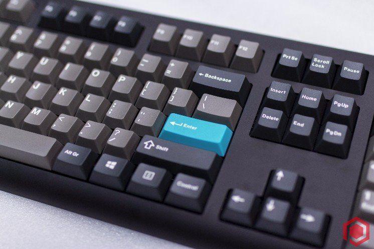 Mechanische Uniqey Keyboards: 20% Rabatt an Black Friday