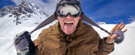 1 Woche Ski Urlaub inkl. Skipass in den Französischen Alpen für unglaubliche 49 € nur am BLACK FRIDAY