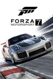 Forza 7 im US Store (XboxOne) PC + XBOX One DLC (playanwhere)
