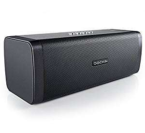 DOCKIN D FINE 50W Stereo Bluetooth Lautsprecher @Amazon.de (MP: Ströer Products)