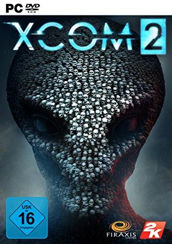 [Amazon Prime] XCOM 2, PC-DVD