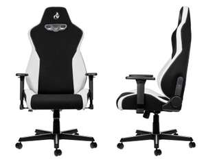 Nitro Concepts S300 Gaming Stuhl - Radiant White