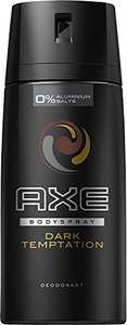 3x AXE Deospray (3 x 150 ml) ab 4,97€ [Amazon Spar-Abo 5%]