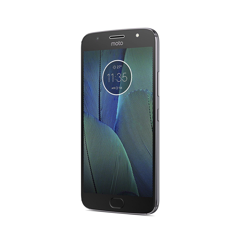 Lenovo Moto G5S Plus Dual Sim, 3GB, 32GB LTE für 199,84€