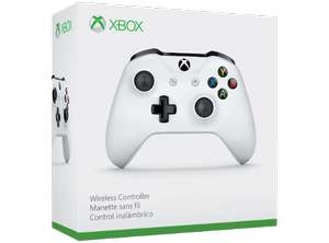 MICROSOFT Xbox Wireless Controller inkl 3 meter Ladekabel ind versand 42€
