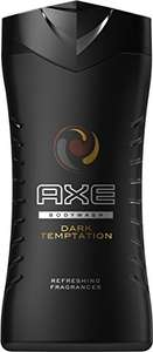 6x 250ml AXE Duschgel (Alaska, Gold Temptation, Dark Temptation, Black, 2 in 1 Duschgel & Shampoo Anti Hangover) & AXE Duschgel Black (1 x 400 ml) für 1,42€