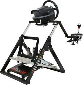 Next Level Racing Wheel Stand (Logitech, Fanatec, Thrustmaster) [165€ mit Gutschein]