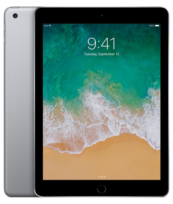 iPad 2017 (32gb) versch. Farben für 333€