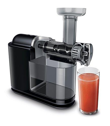 Philips HR1946 Slow Juicer Entsafter für ~134€ (Vergleichspreis: 230€) - kalt pressen