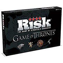 Risiko - Game of Thrones oder Herr der Ringe mit super Preis