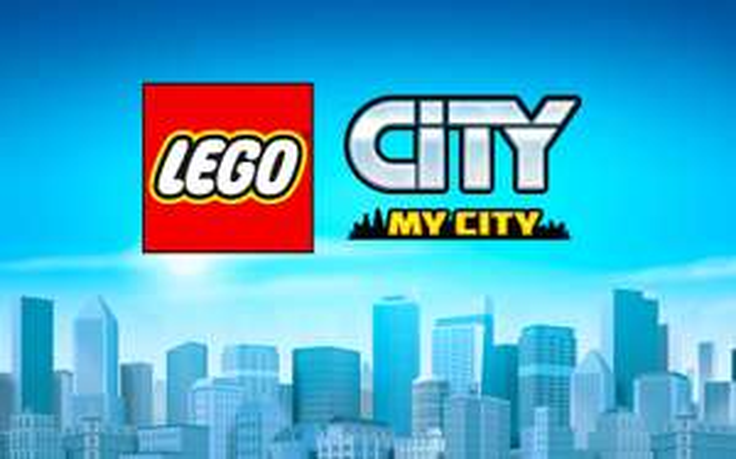[Müller 20%] Lego City Sammeldeal