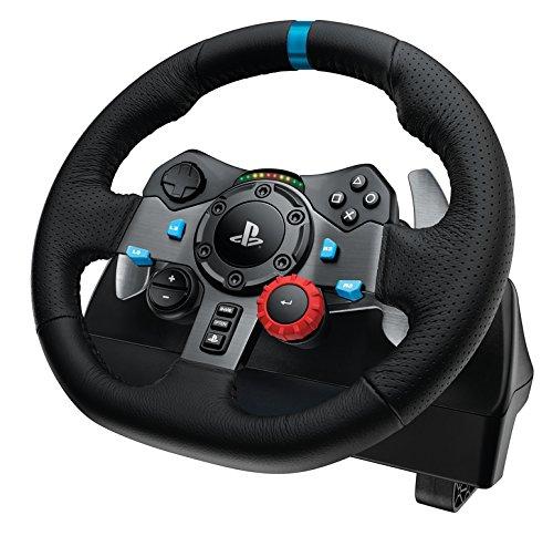 Logitech G29 und G920 Racing Wheel Lenkrad für 157,5 inkl. Versand!! [amazon.uk]