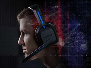 Astro Gaming - Black Friday - Bis zu 30% auf Astro Headsets etc.