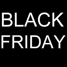 Reisedeals zum Black Friday