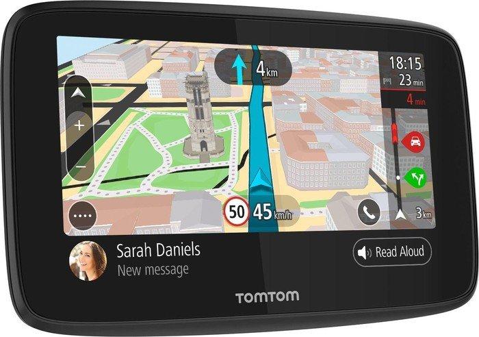 TomTom Go 520 Navi bei cyberport für 162,89€