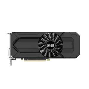 Palit GeForce GTX 1060 StormX (6GB)