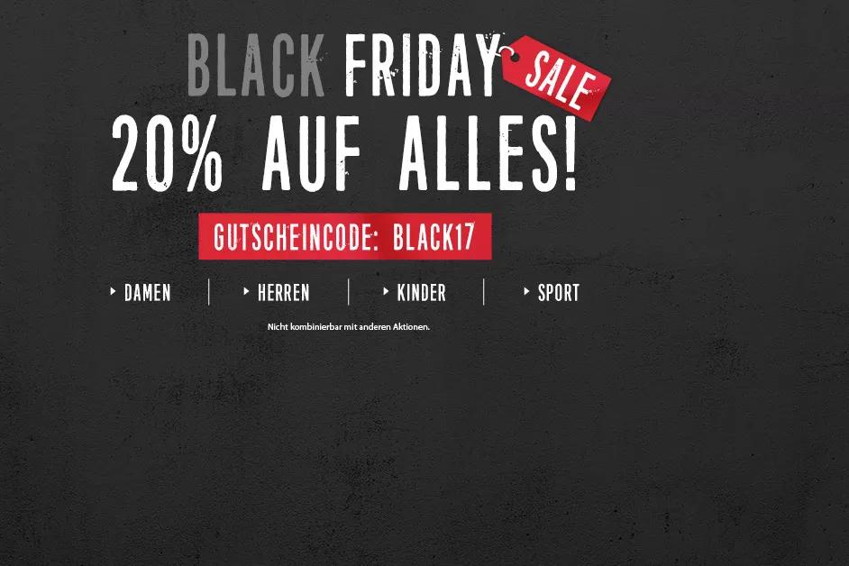 [Roland-schuhe.de] 20% auf Alles bei Roland Schuhe zum Black Friday