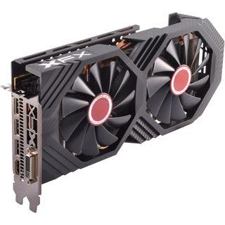 8GB XFX Radeon RX 580 GTS Core Aktiv PCIe 3.0 (Preis gültig bei Midnight-Shopping)
