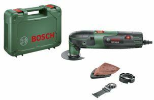 Multifunktionswerkzeug Bosch PMF 220 CE für 55,94€ [Clas Ohlson]