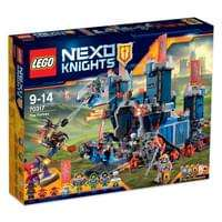 [REAL Onlineshop] Lego Nexo Knights und Lego Friends