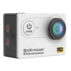 GOXTREME Endurance 4,1 Megapixel 4k Ultra High Definition Action-Kamera