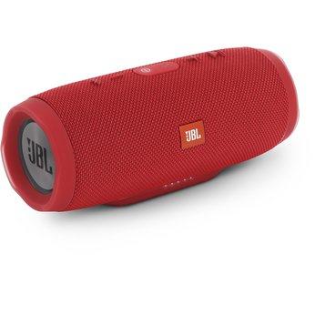 [Euronics] JBL Charge 3 Bluetooth Lautsprecher rot für 94€