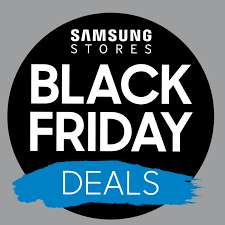 Samsung #Black Friday - z.B. Galaxy Book (12.0, LTE) (SM-W728) für 1199,00€