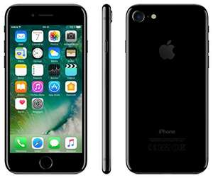 Amazones Apple IPhone 7 128GB In Diamantschwarz Fur 59920EUR