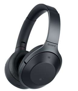 [Amazon] Sony MDR1000-X Kabelloser High-Resolution Kopfhörer