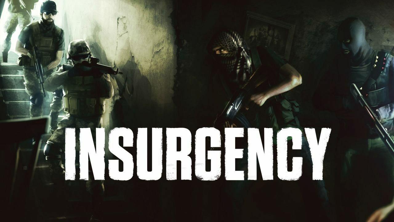Insurgency [steam] bei fanatical
