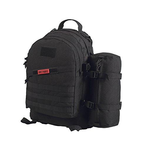 [AMAZON] PUBG Level 3 Rucksack - OneTigris BUSHCRAFTER 50L - 32.09 Euro