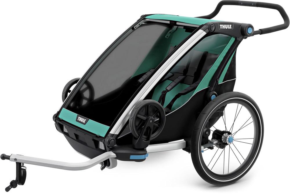 Thule Chariot Lite 2 bei windeln.de 20% auf alles