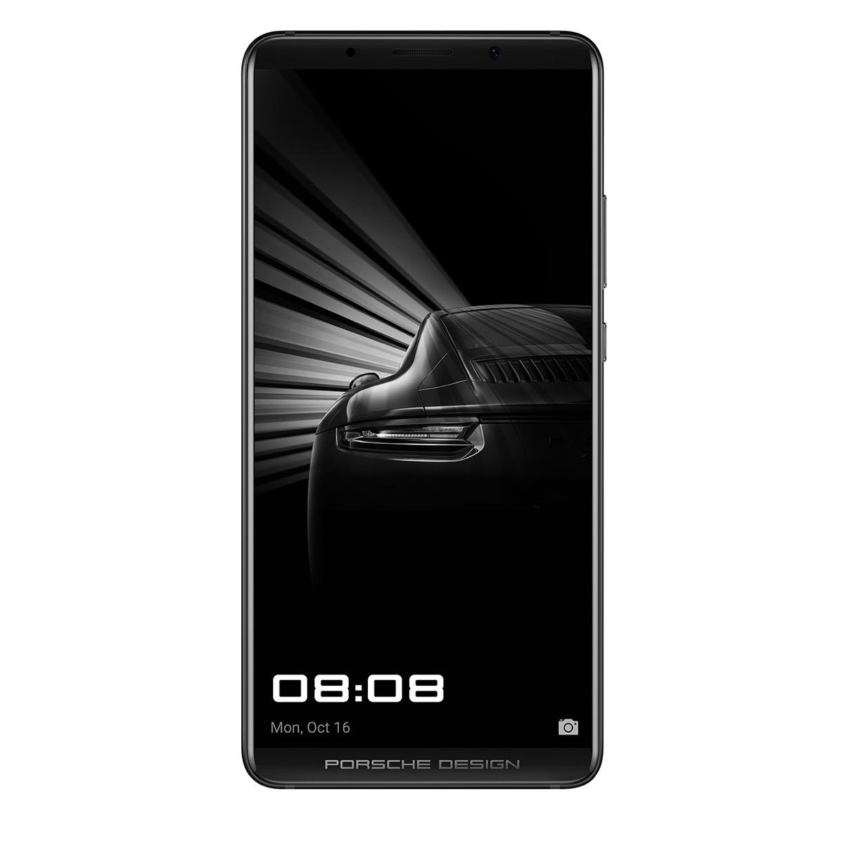Huawei Mate10 Pro Porsche Design - nur solange Vorrat reicht!