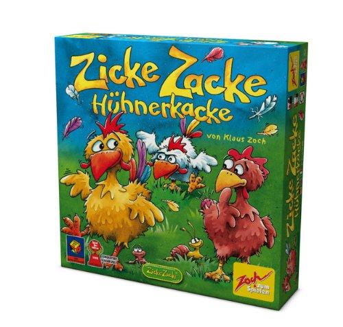 [Black Friday] [Amazon Prime] Sammeldeal Kinderspiele U.a Lotti Karotti (12,79), Zicke zacke Hühnerkacke (12,79), Ubongo Junior (11,99), Ravensburger Colorino (13,99), Aqua Doodle (14,39) u.v.m.