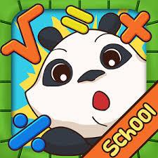 [Google Playstore] Math Run - School Edition