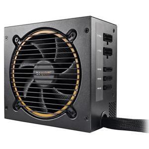 Mit ebayPLUS WOW be quiet! Pure Power 10 500W CM Netzteil (DC-DC, 80+ Silber) für 49,99€